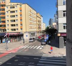 MALIBU Apartament Gdynia Śródmieście 2