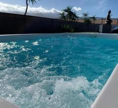Valtisya House Pool & Airport 1
