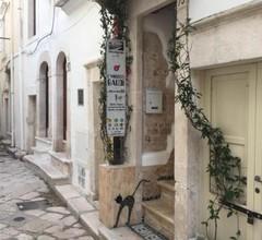 l'angolo di Gaudì / alcoba Fascinosa 2