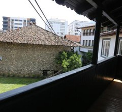 Central Hostel 1