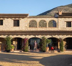 Mas la Pau Country Hotel, Adults only 1