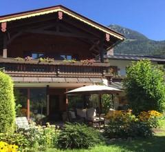 Gästehaus Weinrebe 2