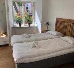 Apartments Strandgatan Visby 1