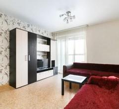 Cozy Apartment in the Quiet Center of Novosibirsk 1