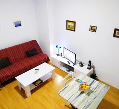 Podgorica Center 1