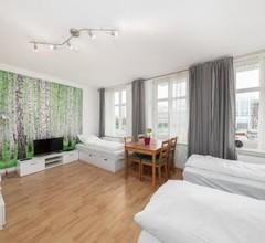 Kater Apartments 1