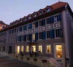 Hotel Fleur de Lis 2