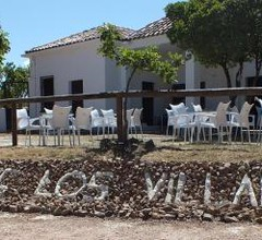 Camping Los Villares - Sierra de Córdoba 2