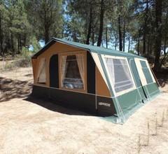 Camping Los Villares - Sierra de Córdoba 1