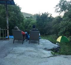 Aznvadzor Eco Camp 1