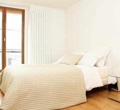 Chatelet - Marais Area Private Apartment 2