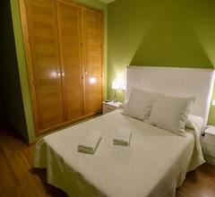 Carlota Plaza Apartamentos & Ocio 1