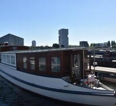 Houseboat MS Rhy Blitz 2