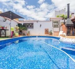 Casa Pilar con piscina 2
