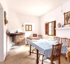 Villa Carretera Orient-Alaró 1