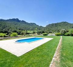 Villa Carretera Orient-Alaró 2