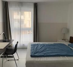 Apartment Fair/Messe - TUI 1