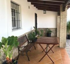 Casa con Piscina en Sanlucar de Barrameda 2