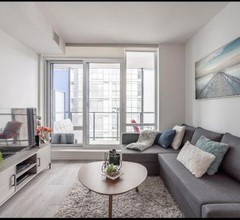 Downtown 2 bed 2 bath NEW apartment 1