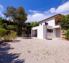 Mini-villa en bord de mer avec terrasse et jardin 1