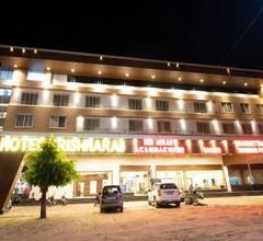 Capital O 44207 Hotel Krishnaraj 1