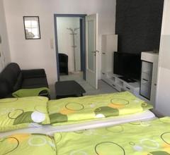 City Apartments Ebern 1