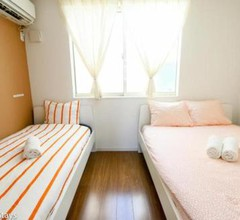 Monthly Stay OK with TV &House WIFI, 3 BR Tabata-Shinjuku House, JR Yamanote Line! 1
