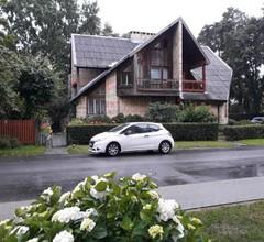 Bulduri house 1