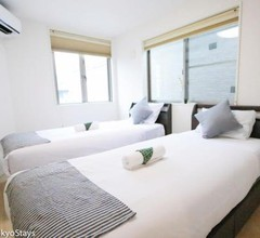 Prime 3 BR Shibuya-Hatagaya House with House Wifi & TV, Monthly Stay OK! 1