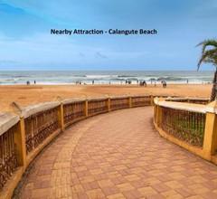Designer 2BHK Home in Calangute, Goa 2