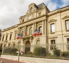 Comédie Musée-Fabre PARKING OFFERT Climatisation 2