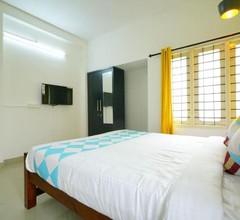 Cosy 1BR Stay in Kakkanad, Kochi 2
