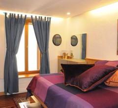 Appartement de charme au cœur de Genève 1