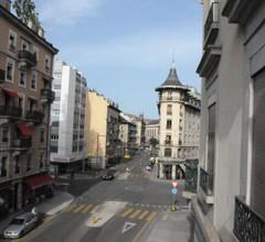 Appartement de charme au cœur de Genève 2
