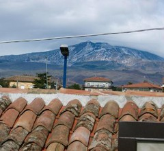 Fenêtre sur l'Etna 1