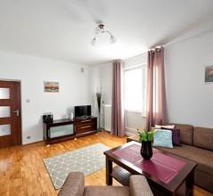 Chmielna apartament 2