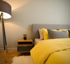 Riga A new designed cosy family apartment 1