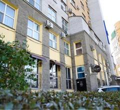 Hi Loft Hostel Omsk 2