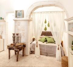 Alesia luxury suite Ostuni 1