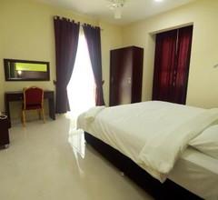 Al Dhiyafa Palace Hotel Apartment 2