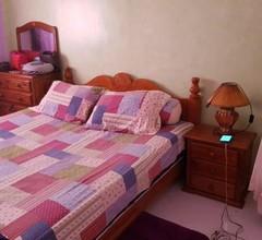 Agadir résidence adrar dar saada immobil 41 app 44 tikiouine 3 غرف غاية الجمال شقة 1