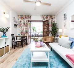 Cozy Apartment in Golden Mile of Las Americas 2