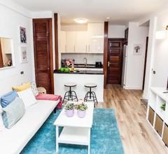 Cozy Apartment in Golden Mile of Las Americas 1