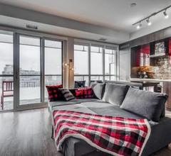 Luxury Adventure CN Tower/MTCC/Scotiabank Arena 1