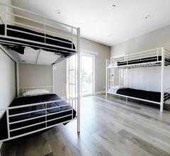 Modern Hostel 1