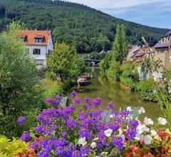 Ferienwohnungen Flussufer - Altstadt 2