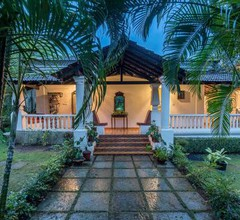 Goa Hideaway by Vista Rooms 1