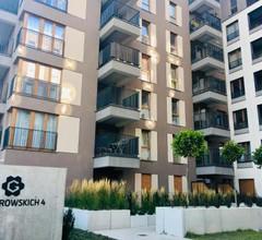 UNIC Apartments Gąsiorowskich 2