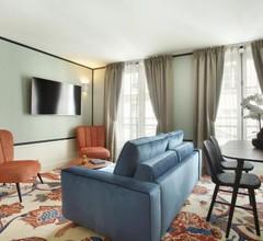Le Ferdinand - Le Marais Serviced Apartments 2