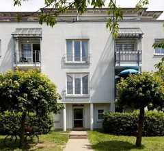 Sunny Apartment Karlsruhe Balcony 1-6 Pers 2